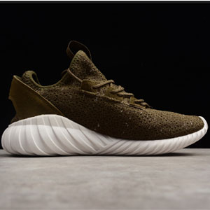 Adidas阿迪达斯TUBULAR DOOM SOCK Primeknit男款休闲运动鞋