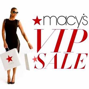 Macys开启服饰鞋包额外7折+美妆85折+品牌满赠大礼包