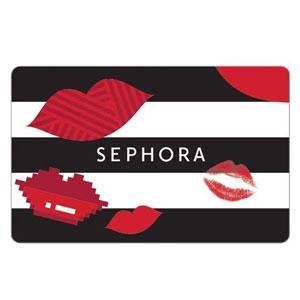 美国新蛋买Sephora $50 Gift Card送新蛋网10元礼券