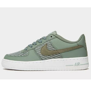 Nike耐克空军1号休闲鞋 大童款