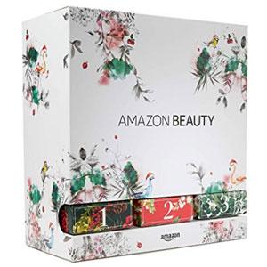 Amazon UK Beauty Advent英亚2018圣诞日历礼盒