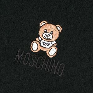 Moschino围巾 多色可选