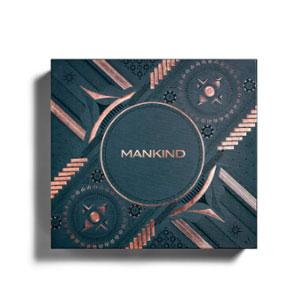 Mankind 2018圣诞礼盒(价值£475)