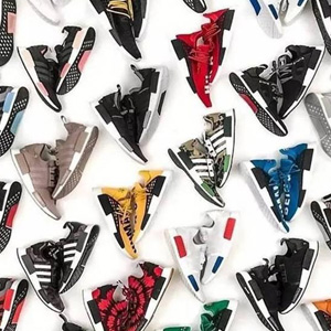 Adidas美国官网精选NMD系列鞋履额外7折促销