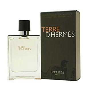 Hermes Terre D'Hermes 爱马仕大地男士淡香水100ml
