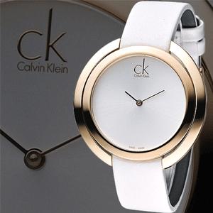 Calvin Klein AGGREGATE系列K3U236L6女款时装腕表