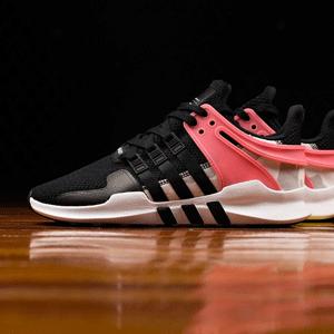 新低!Adidas阿迪达斯弹力针织男士运动鞋