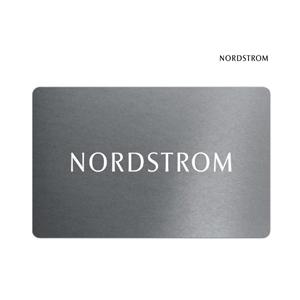 买$50 Nordstrom Gift Card礼品卡送$10 newegg礼卡