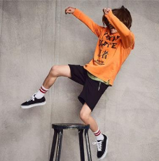 Crazy8官网现有全场儿童服饰低至2.5折+额外6折促销