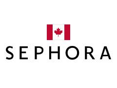Sephora加拿大