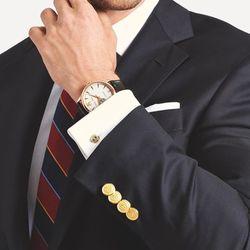 Brooks Brothers官网精选清仓区男女服饰低至4折 + 额外7.5折促销