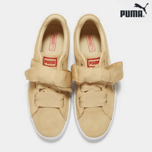 PUMA彪马Suede Heart Junior童款休闲鞋