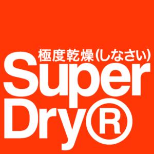Superdry美国官网全场正价男女服饰8折促销
