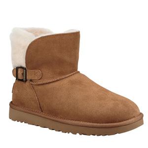 UGG Karel Boot 短款雪地靴