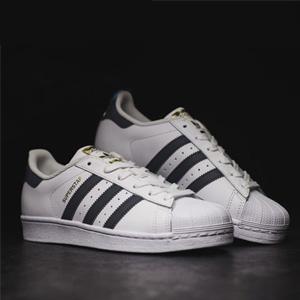 【售空】Adidas阿迪达斯Superstar 大童金标贝壳头