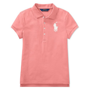 Polo Ralph Lauren Big Pony大童款POLO衫