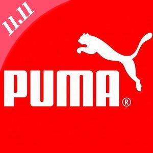 PUMA美国官网双十一正价6折+特价区额外7.5折促销