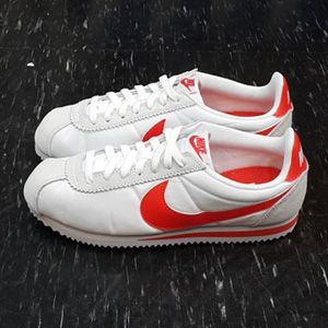 Nike Classic Cortez Nylon男款阿甘鞋