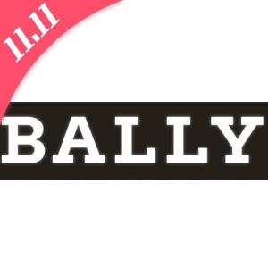 Bally官网双十一精选服饰鞋包额外8折促销