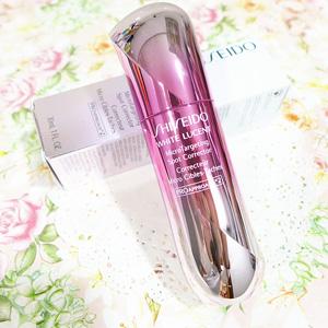 Shiseido新透白美肌集光祛斑精华液 1.0 oz