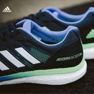 Jackrabbit现有Adizero Boston 7跑鞋$59.98促销