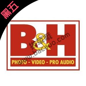 BHPhotoVideo 2018黑五促销开启