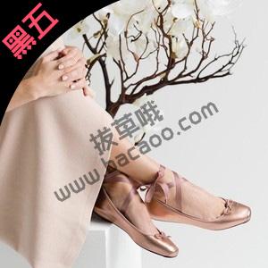 Cole Haan官网黑五全场正价鞋履额外5折促销