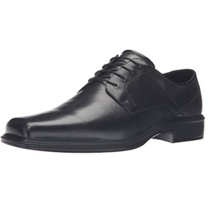 Ecco 爱步 Herren Johannesburg Derby 男士休闲鞋