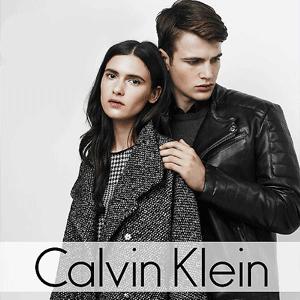 Calvin Klein官网精选男女服装低至6折+部分额外5折促销