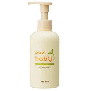 新低价!Pax Baby 太阳油脂 婴儿润肤乳 180g 大容量