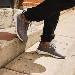 Joe's NB Outlet精选Cruz系列男女针织跑鞋一律$32.99促销