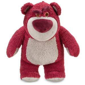 Disney迪斯尼12英寸草莓熊