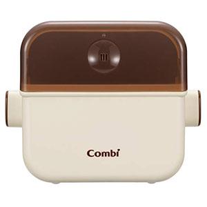 Combi康贝 哺乳专用婴儿奶瓶奶具消毒盒 洗涤器