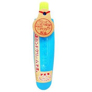 Fueki 香蕉俏皮娃娃高效保湿儿童护手霜40g 蓝色款