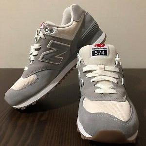 New Balance 574 Retro 男款运动鞋