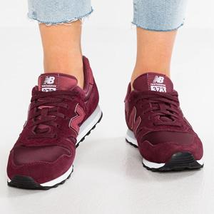 New Balance新百伦 373系列女士休闲跑步鞋