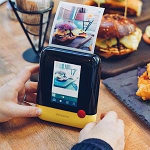 Polaroid宝丽来 POP 2.0-20MP 即时打印数码相机