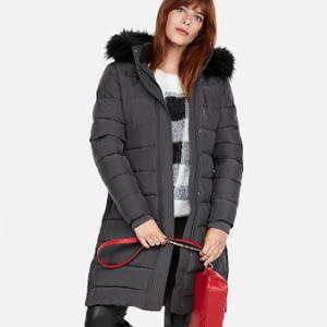BUG级!Express女装原价228的外套打折价$39.99