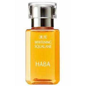 HABA 鲨烷美白美容油 30ml