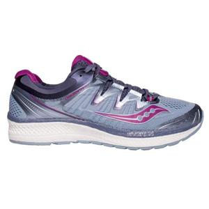 Saucony 圣康尼Triumph ISO 4男女款跑鞋