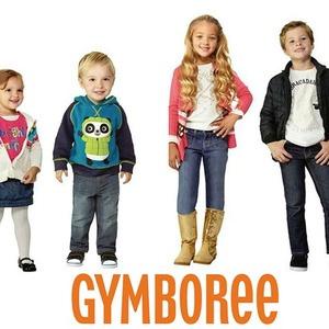 Gymboree金宝贝官网全场童装额外5折促销