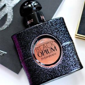 【失效】YSL Black Opium黑鸦片EDP浓香水90ml