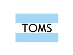 TOMS美国