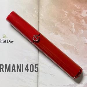405再打折!Giorgio Armani 阿玛尼红管唇釉