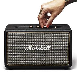 Marshall马歇尔 Acton M-ACCS-10126 摇滚重低音蓝牙音箱