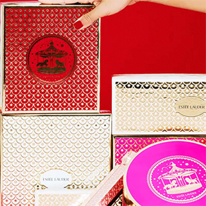 EsteeLauder雅诗兰黛英国官网BOXING DAY精选套装6.7折促销