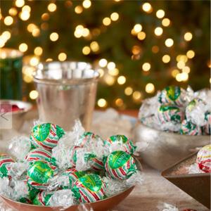 Lindt瑞士莲官网年终大促精选巧克力低至5折