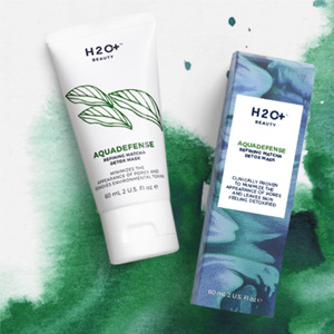 H2O Plus官网精选护肤品额外6折促销