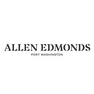 升级!Allen Edmonds官网季末清仓低至4折+额外8折促销
