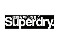 Superdry英国